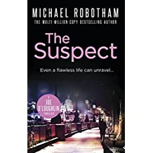 The Suspect (Joe O'loughlin Book 1) (English Edition)