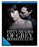 Fifty Shades of Grey ? Befreite Lust Limited Digibook [Blu-ray]