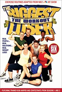 Biggest Loser Workout 1 [Import USA Zone 1]