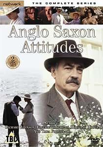 Anglo Saxon Attitudes [DVD]