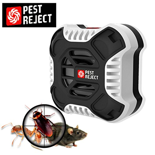 Professional Ultrasonic Pest Rep...