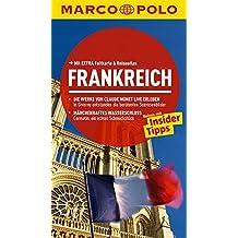 MARCO POLO Reiseführer Frankreich
