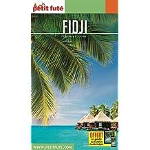 Guide Fidji 2016 Petit Futé