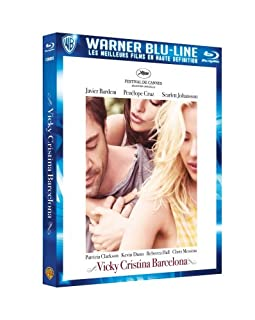 Vicky Cristina Barcelona [Blu-Ray] (B001HBIPH6) | Amazon price tracker / tracking, Amazon price history charts, Amazon price watches, Amazon price drop alerts