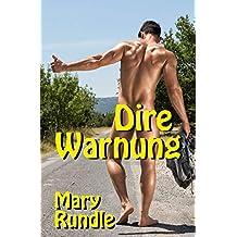 Dire Warnung (Blackwood Rudels 1) (German Edition)