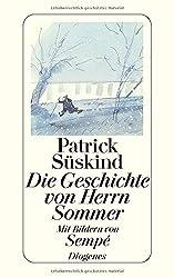 Die Geschichte von Herrn Sommer (detebe)