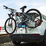 Bike Rack For Suvs