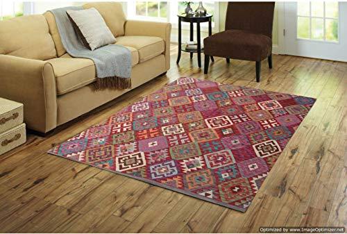 Miss cucci tappeto kilim afgano 165 misura 238x181 cm