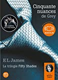 Cinquante nuances de Grey | James, E. L. (1963-....). Auteur