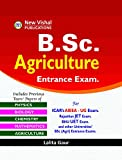 BSc Agriculture Entrance Exam. Second edition