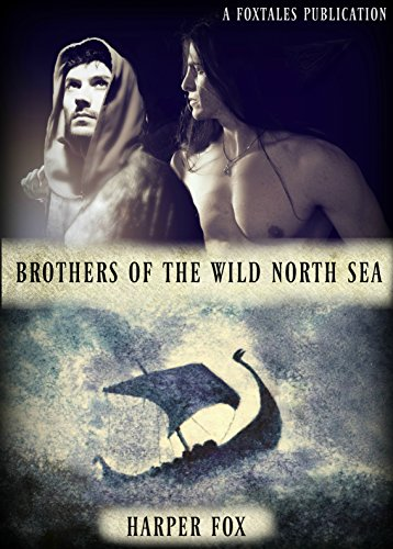 Brothers Of The Wild North Sea (English Edition)