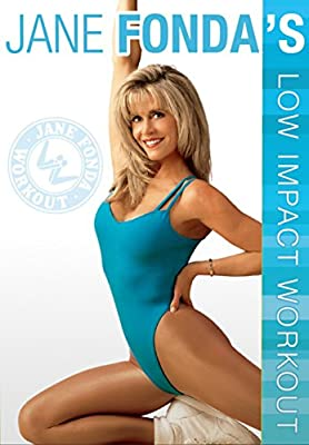 Jane Fonda's Low Impact Workout [DVD] from Wienerworld
