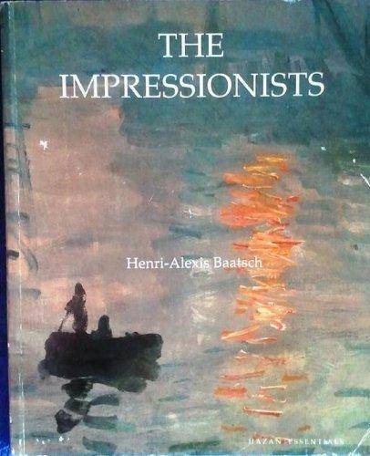 The impressionnistes (en anglais)