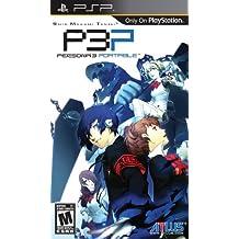 Atlus Shin Megami Tensei - Juego (PlayStation Portable (PSP), RPG (juego de rol), M (Maduro))