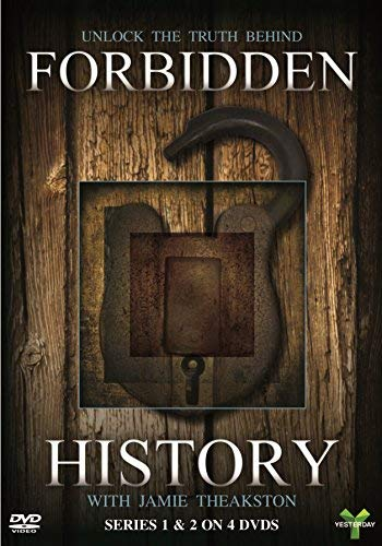 Forbidden History (4 DVD SET)Wit...