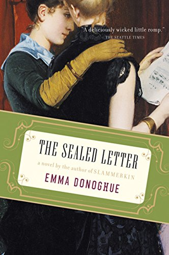 The Sealed Letter Paperback