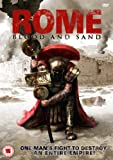 Rome, Blood & Sand (Empire) [DVD]