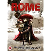 Rome, Blood & Sand