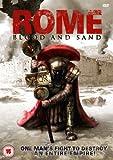 Rome, Blood Sand (Empire) kostenlos online stream