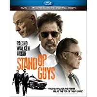 Stand Up Guys [Blu-ray] by Al Pacino