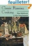 Classic Russian Cooking: Elena Molokh...