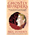 Ghostly Murders (Canterbury Tales Mysteries Book 4)