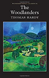 The Woodlanders (Wordsworth Classics)