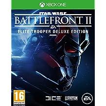 Star Wars Battlefront 2 Édition Deluxe | Xbox One - Code jeu à télécharger