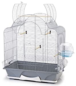 Savic Cage Melodie 50 open pour oiseaux