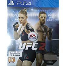 EA Sports UFC 2 - PlayStation 4 by Electronic Arts