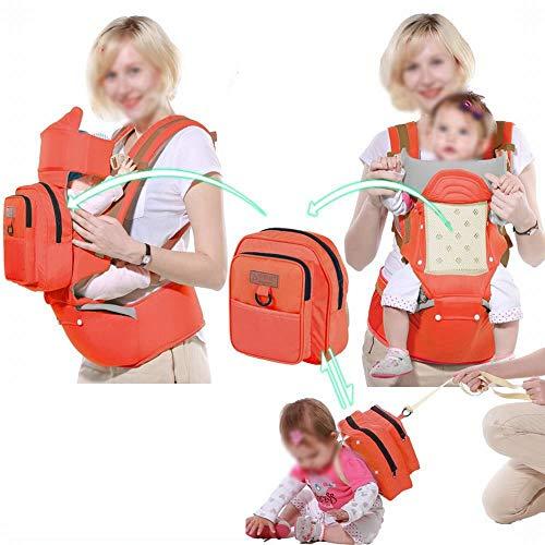 Babytragen Multifunktions-Einzelschulter-Taillen-Bank-Front-Umarmungs-Art-Baby-Verpackung - Babytrage-Tragetuch-Verpackung, Pfosten-Postpartum-Gurt, Krankenpflege-Abdeckung, Babytrage-Verpackung