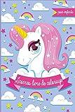 Licornes Livre de Coloriage pour Enfants: Il s'agit d'n livre de coloriage avec des dessins de plus de 30'adorables licornes à colorier pour enfants à partir de 2 ans.