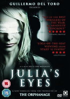 Julia's Eyes [DVD] by Belén Rueda