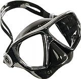 Aqualung - Oyster LX, Color Negro