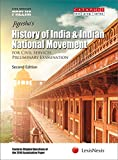 Jigeesha's History of India and Indian National Movement is a comprehensive book designed for UPSC aspirants preparing for the preliminary examinations. The text is divided into three parts—Academic Abstracts, Annexures and Question Banks. The academ...