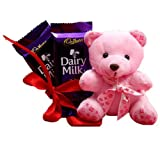 #5: Chocolate For Love