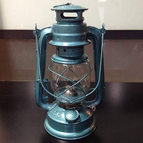 SDK Camping Zelt Licht antike alte Petroleumlampe Xenon Lampe Pferd Lampe Camping Lampe alte Lampe Sammlerstück