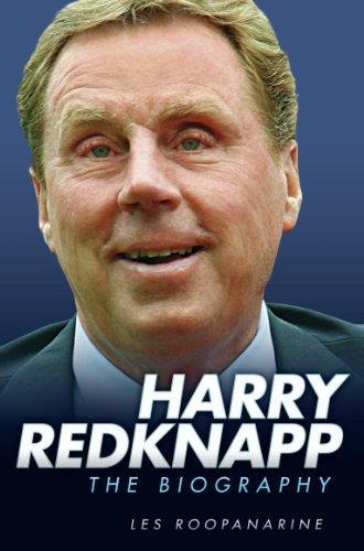 Harry Redknapp - The Biography (English Edition) por Les Roopanarine