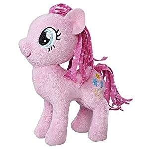 My Little Pony- Peluche de Pinkie Pie (Hasbro C0103EU4)