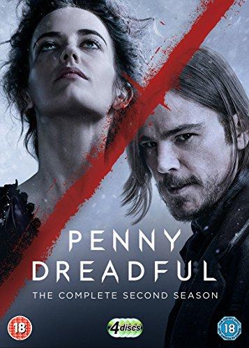 Penny Dreadful [Edizione: Regno Unito]