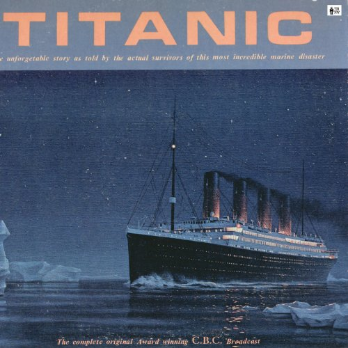 account of the story of the titanic This is the tragic story of the titanic, the biggest and most luxurious ocean liner the world had ever seen a brilliant non-fiction account of the titanic, from conception to sinking this will engage reluctant readers.
