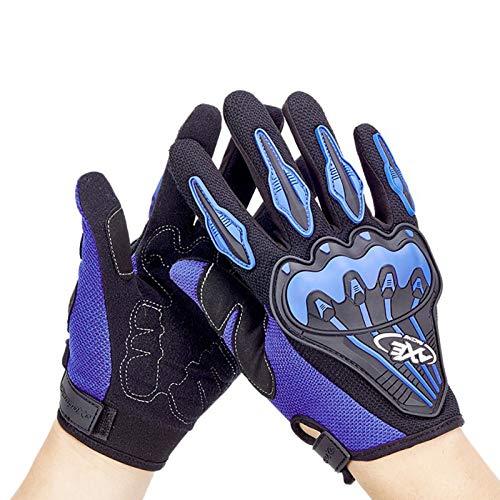 FHCGZSST Männer Taktische Handschuhe Für Männer Militärische Motorrad Volle Fingerhandschuhe Hohe Qualität Ritter Handschuhe Männliche Abseilen Handschuhe -