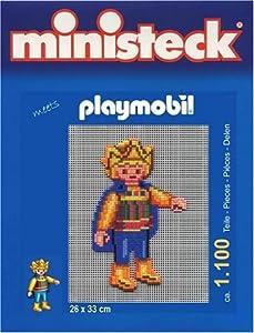 Playmobil 32710 - Ministeck Castillo de Fairytale Prince Partes Cerca de 1.100