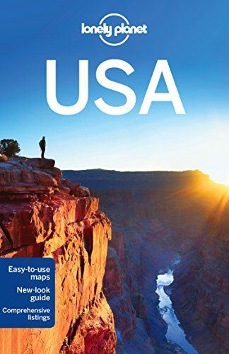 USA 9 (inglés) (Country Regional Guides)