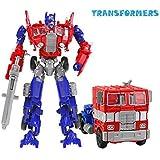 Kiti Kits Vehicle Transforming to Child Favourite Hero's Toy(Metal) (NVJ Enterprise)