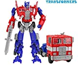 #5: Robot That Can Turn Your Truck Transformer Toy For Your Child (Blue) (HCCD ENTERPRISE)