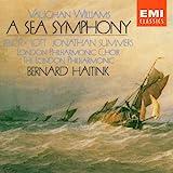 Vaughan Williams: Symphony No.1 'A Sea Symphony'