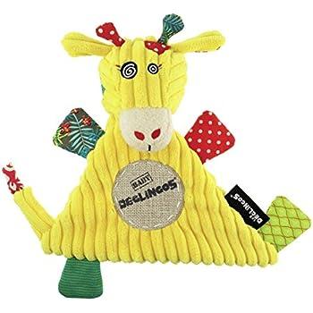 Les Déglingos Baby Operchos la Girafe