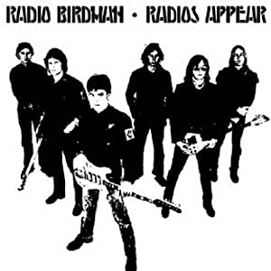 Radios Appear [Import allemand]