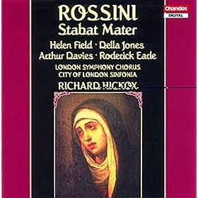 Rossini: Stabat Mater
